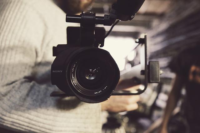 סרט תדמית לעסק